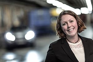 Maria Lindholm porträtt 300x200