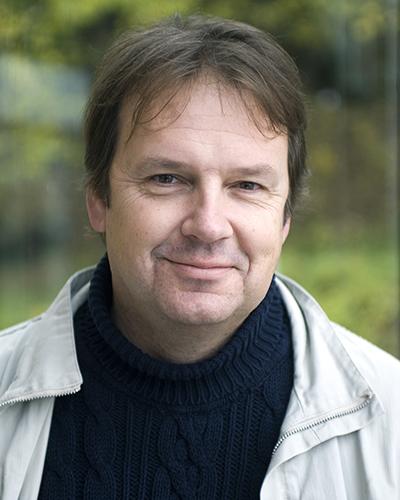 Svante Lifvergren