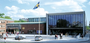 Sweden remains a popular choice for international students