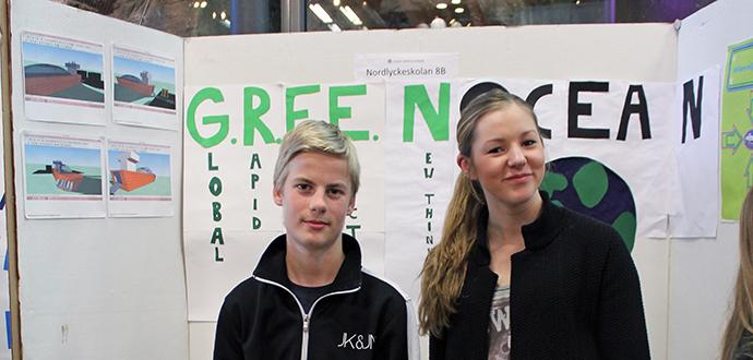 E Green Ocean team 690x330