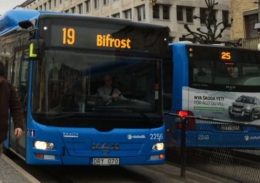 Bus Brunsparkan