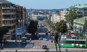 Gothenburg: finding student accomodation in this beautiful city can be challenging!