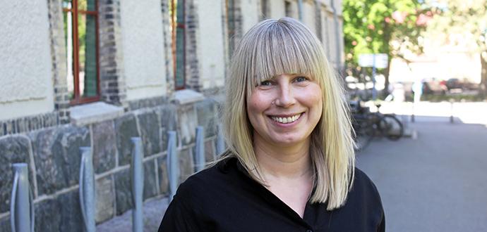 Viktoria Sundquist  sommar 690x330