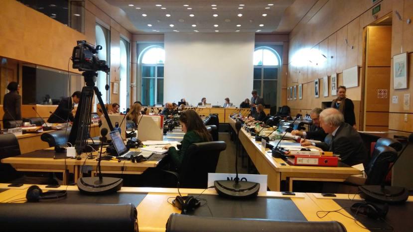 2. Monaco debate